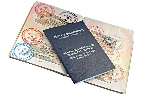 Permesso Di Soggiorno In Turchia In 13 Domande Zirve Legal Hukuk Burosu